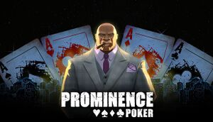Prominence Poker cover