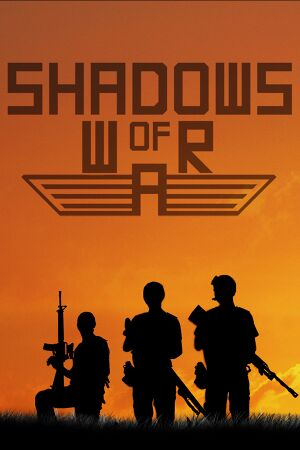 Shadows of War cover