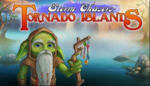 Storm Chasers: Tornado Islands cover