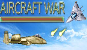 Aircraft War cover