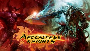 Apocalypse Knights 2.0 - The Angel Awakens cover