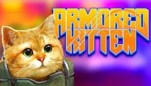 Armored Kitten cover