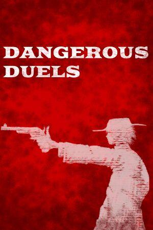 Dangerous Duels cover