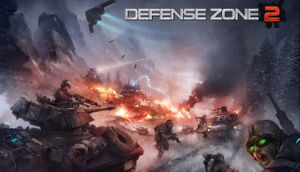 Defense Zone 2 cover