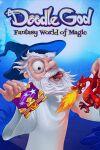 Doodle God Fantasy World of Magic cover.jpg