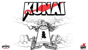 Kunai cover