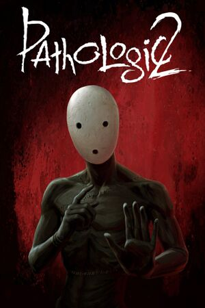 Pathologic 2 cover