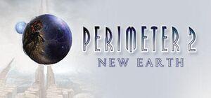 Perimeter 2: New Earth cover