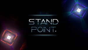 StandPoint cover