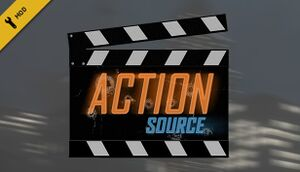 Action: Source cover