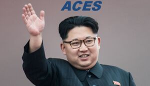 Area Cooperation Economic Simulation: North Korea (ACES) cover