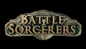 Battle Sorcerers cover