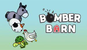 Bomber Barn cover