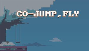 CO-JUMP,FLY cover