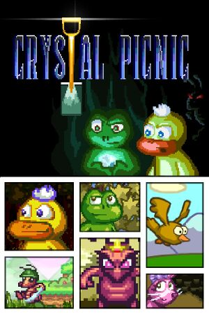 Crystal Picnic cover