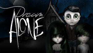 Dream Alone cover