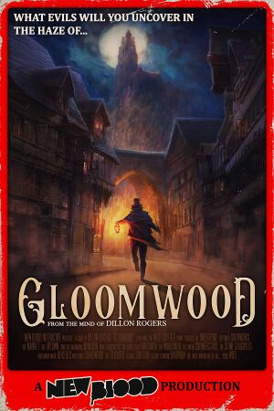 Gloomwood cover