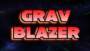 Grav Blazer cover