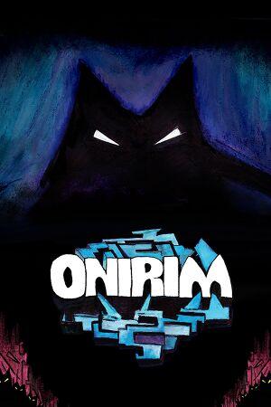 Onirim cover