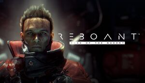 Reboant cover