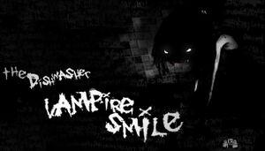 The Dishwasher: Vampire Smile cover