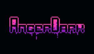 AngerDark cover