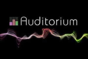 Auditorium cover