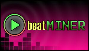 Beat Miner cover