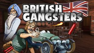 British Gangsters cover