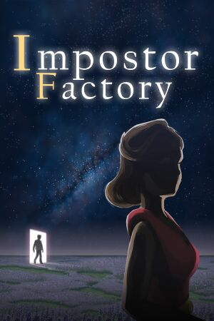Impostor Factory cover