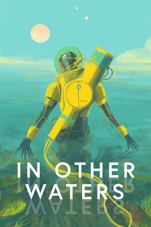 In Other Waters cover