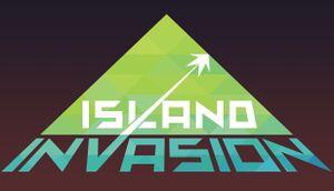Island Invasion cover