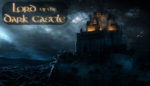 Lord of the Dark Castle cover