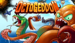 Octogeddon cover