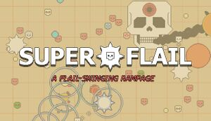 Super Flail cover