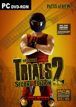 Trials 2: Second Edition cover