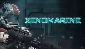 Xenomarine cover