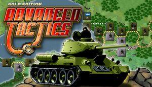 Advanced Tactics Gold cover