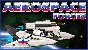 Aerospace Forces cover