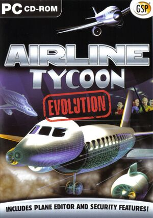 Airline Tycoon Evolution cover.jpg