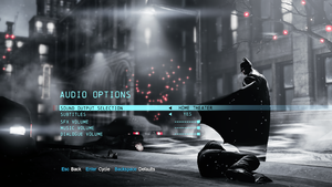 Batman Arkham origines multijoueur Matchmaking musulman site de rencontre Ottawa