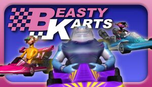Beasty Karts cover