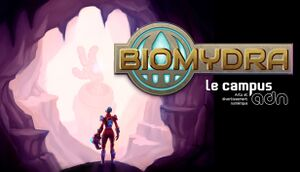 Biomydra cover