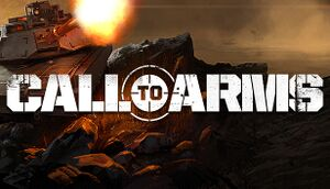 Call to Arms cover
