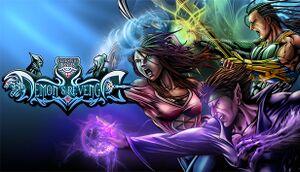 Celestial Tear: Demon's Revenge cover