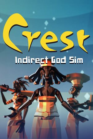 Crest cover