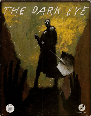 The Dark Eye (1995) cover