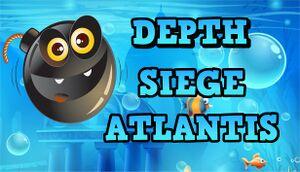 Depth Siege Atlantis cover