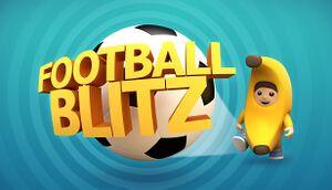 Football Blitz cover