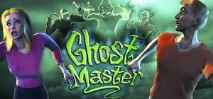 Ghost Master cover